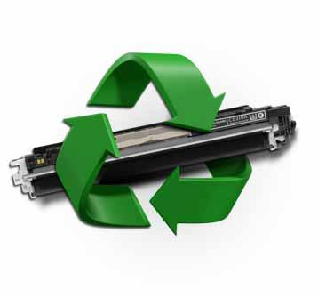 Toner Recycle