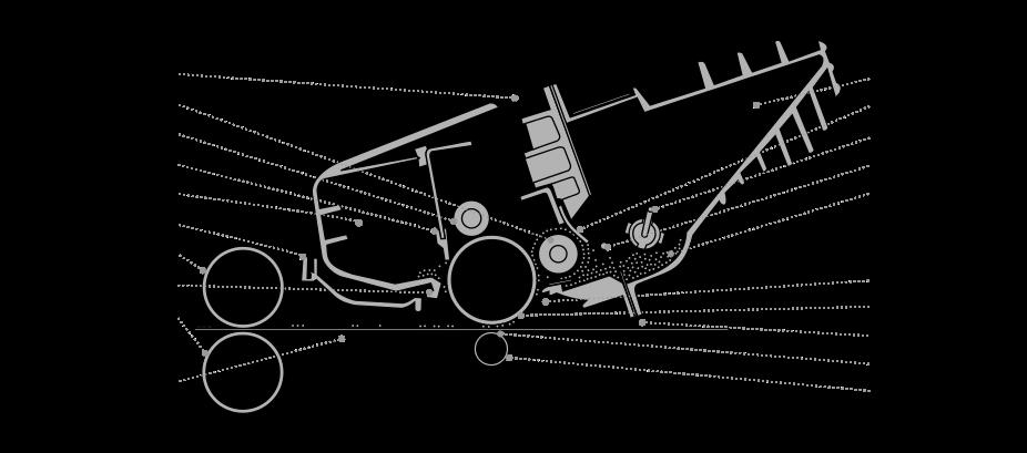 Bildtrommel Aufbau und Funktion
